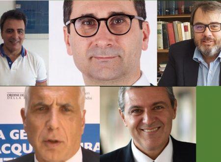 Elezioni del Rettore